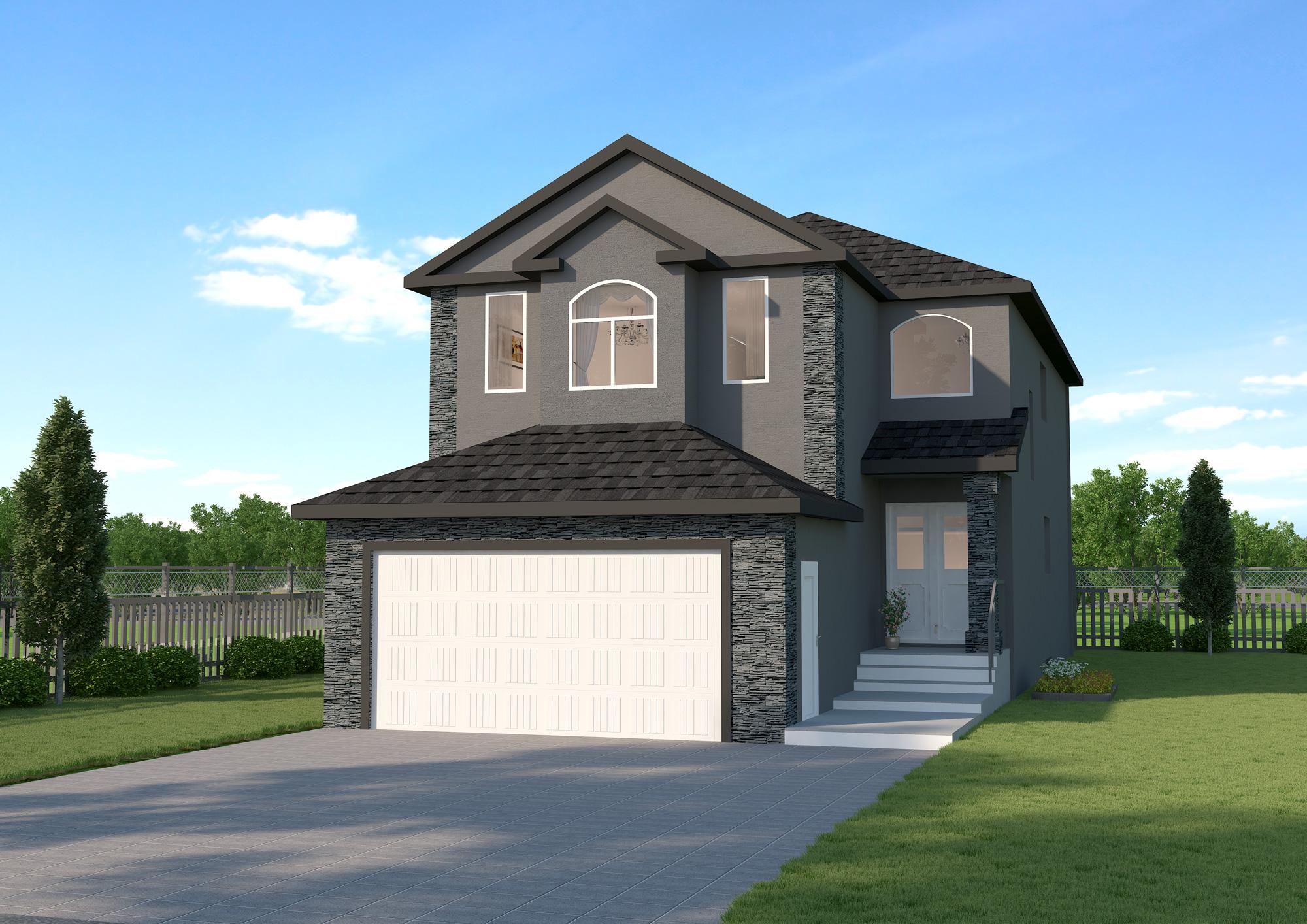 16736 - 61street Edmonton, AB